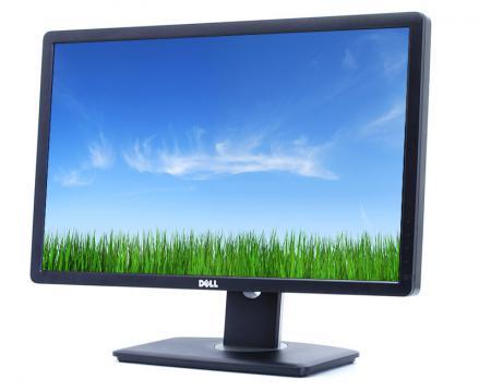 """Dell P2312H 23""""  Widescreen LED Black LCD Monitor - Grade C"""