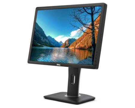 """Dell P2213 22"""" Widescreen LED LCD Monitor - Grade C"""