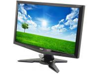 "Acer G205HV - Grade B - 20"" Widescreen LCD Monitor"