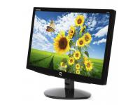 "Compaq S1922 18.5"" Widescreen Black LCD Monitor - Grade C"