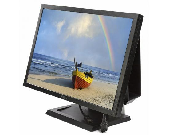 "Dell P2210 - Grade A 22"" Widescreen LCD Monitor w/OptiPlex USFF All-in-One Stand"