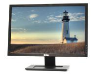 "Dell E2209W 22"" Widescreen LCD Monitor Grade C"