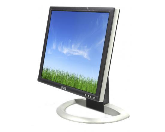 Dell 1704FPVt 17″ Fullscreen LCD Monitor - Grade C