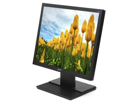 """Acer V176L 17"""" Black LED LCD Monitor (UM.BV6AA.002) - Grade B"""