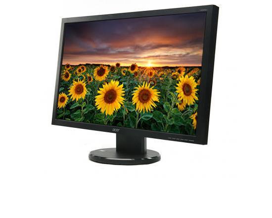 "Acer V233HAJ 23"" Widescreen LCD Monitor - Grade A"