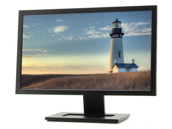 """Dell E2011H - Grade C 20"""" Widescreen LED Monitor"""