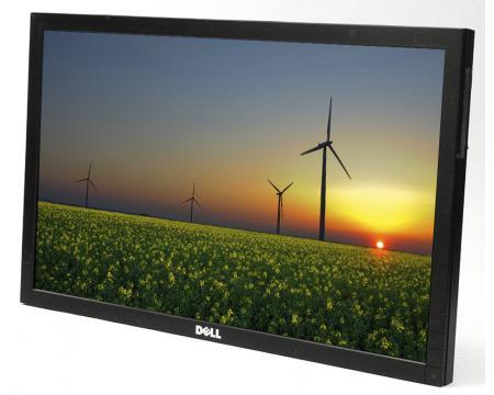 """Dell E2211H 21.5"""" Widescreen LED LCD Monitor  - Grade A - No Stand"""