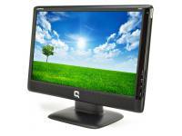 "Compaq Q1859 - Grade C - 18.5"" LCD Monitor"