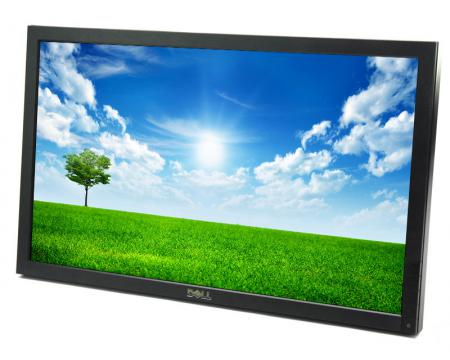 """Dell P2211H 22"""" Widescreen LCD Monitor - Grade A - No Stand"""