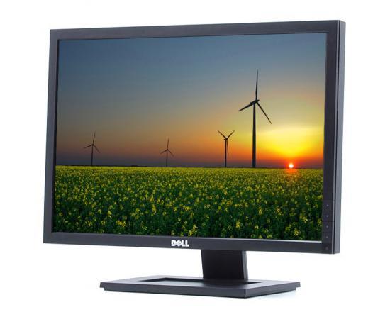 """Dell E2210 - Grade C - 22"""" Widescreen LCD Monitor"""
