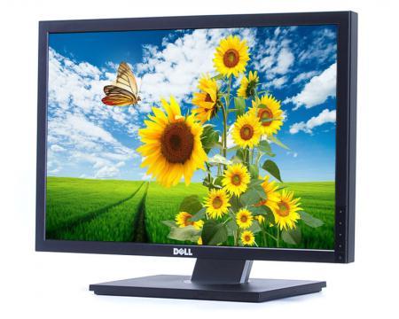 """Dell P2210 22"""" Widescreen LCD Monitor - Grade C"""