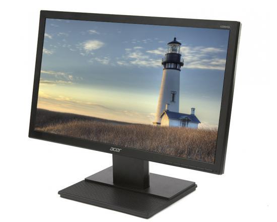 "Acer V206HQL 20"" LED Monitor - Grade A"