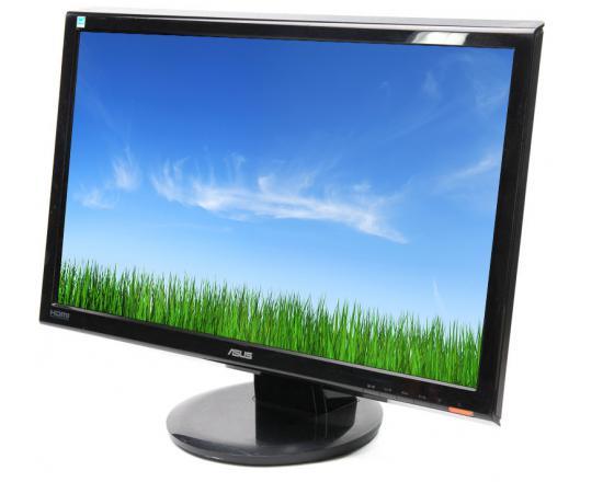 "Asus VH242H - 23.6""- Grade B - Widescreen LCD Monitor"