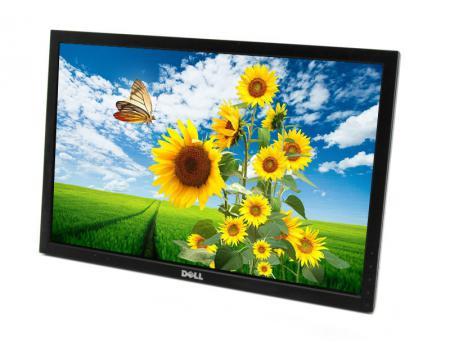 """Dell E1910c - Grade B - No Stand - 19"""" Widescreen LCD Monitor"""