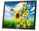 """Dell 1908FP - Grade C - Silver/Black - No Stand - 19"""" LCD Monitor"""
