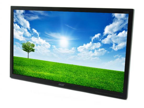 "Acer  V226HQL 22"" Widescreen Black LCD Monitor - Grade A - No Stand"