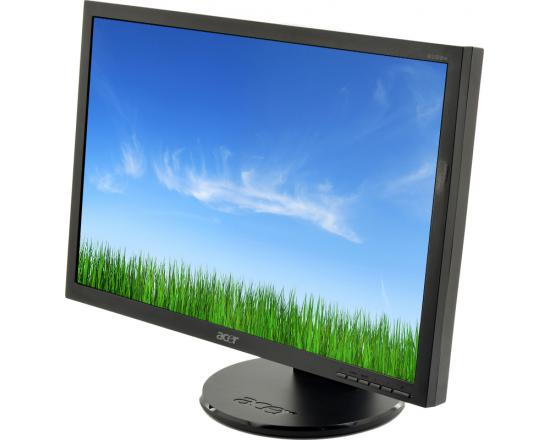 "Acer B193w 19"" Widescreen LCD Monitor - Grade B"
