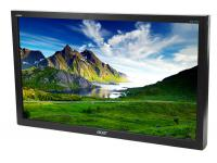 """Acer B273H 27"""" Widescreen LCD Monitor - Grade C - No Stand"""