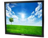 "Dell 1908FPt 19"" Widescreen LCD Monitor - Grade C- No Stand"