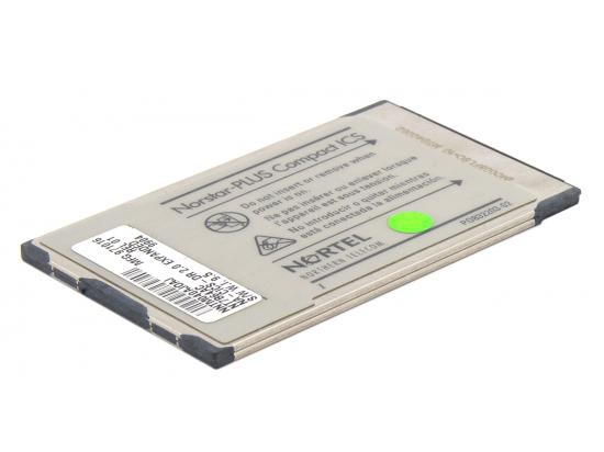 Nortel Compact ICS CICS 2.0 Software Expanded (NT7B64AC)