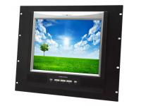 "Crestron TPS-15L 15"" Color LCD Touch Monitor - Grade A"