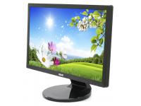 "Asus VE205T 20"" Widescreen LCD Monitor - Grade B"