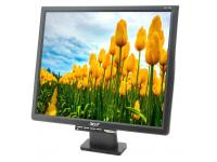 "Acer AL1706 17"" LCD Monitor - Grade A - No Stand"