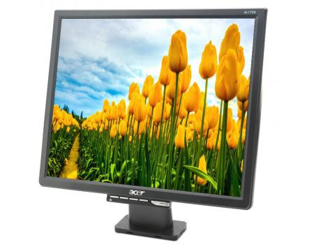 AL1706 ACER MONITOR DRIVERS (2019)