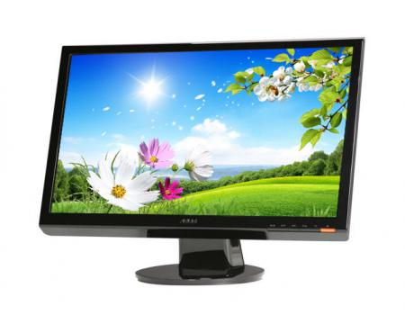 "Asus VH235 23"" Widescreen LCD Monitor - Grade A"