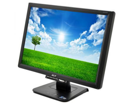 """Acer AL2016W 20"""" Widescreen LCD Monitor - Grade C"""