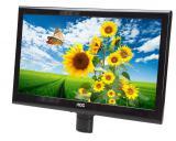 """AOC E2050S 20"""" Black LCD Monitor - Grade A - No Stand"""