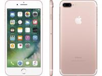 Apple iPhone 7 Plus (A1784) 128GB Smartphone