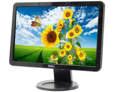 """Dell S1709w 17"""" Widescreen LCD Monitor - Grade A"""