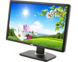 "Dell P2412H 24"" Widescreen Black LED LCD Monitor - Grade A"