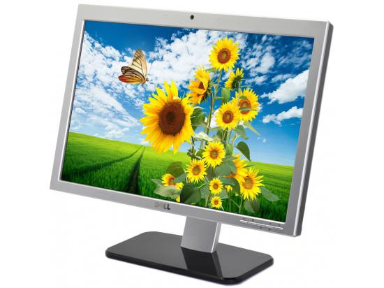 "Dell SP2008WFP - Grade A - 20.1"" Widesreen LCD Monitor"