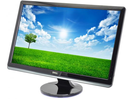 "Dell ST2420 24"" Widescreen LED LCD Monitor - Grade C"