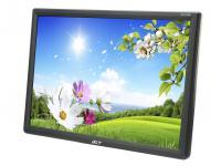"Acer AL1916W 19"" Widescreen LCD Monitor - Grade A - No Stand"
