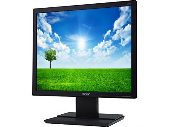 """Acer V196L 19"""" LED LCD Monitor - Grade B"""