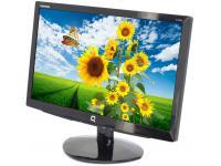 """Compaq S1922a 18.5"""" Widescreen LCD Monitor  - Grade C"""