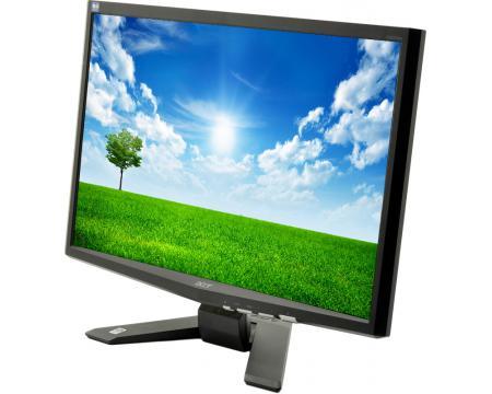"Acer X223W 22"" Widescreen LCD Monitor - Grade C"