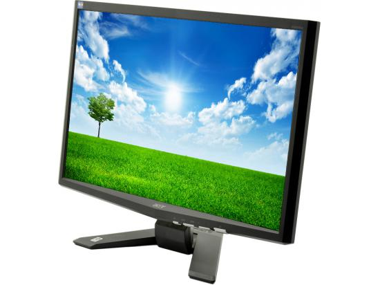 "Acer X223W 22"" Widescreen LCD Monitor - Grade C"