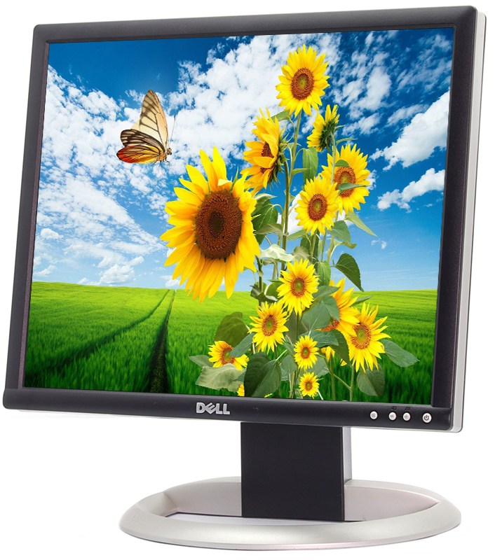 """Dell 1905FP 19/"""" Monitor Stand"""