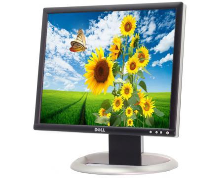 "Dell UltraSharp 1905FP 19"" Silver/BlackLCD Monitor - Grade A"