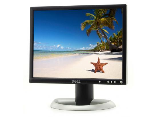 """Dell UltraSharp 2001FP 20"""" LCD Monitor - Grade A"""