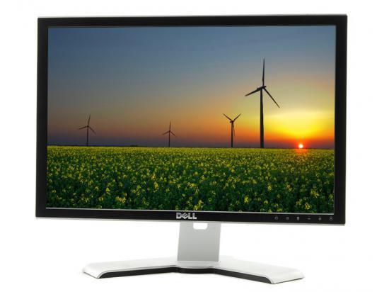 "Dell UltraSharp 2007WFP 20.1"" Widescreen LCD Monitor - Grade B"