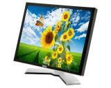 "Dell UltraSharp 2007FP 20"" Silver/Black LCD Monitor - Grade C"