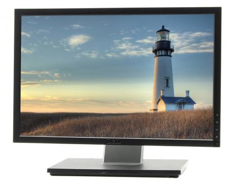 "Dell Ultrasharp 1909Wb 19"" Widescreen LCD Monitor - Grade A"