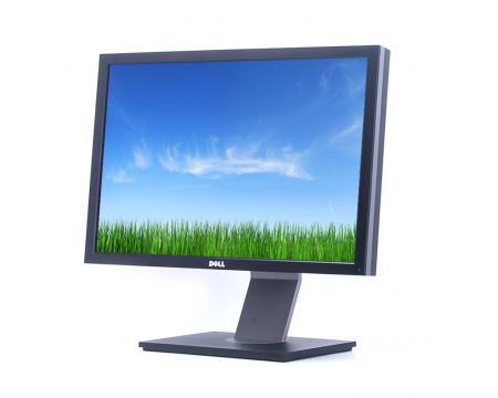 """Dell U2410 24"""" Widescreen IPS Black LCD Monitor - Grade A"""