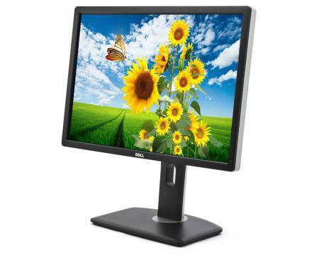 """Dell U2413F 24"""" Widescreen LED LCD Monitor - Grade A"""