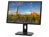 "Dell UltraSharp U2412M  24"" Widescreen IPS LED LCD Monitor  - Grade B"